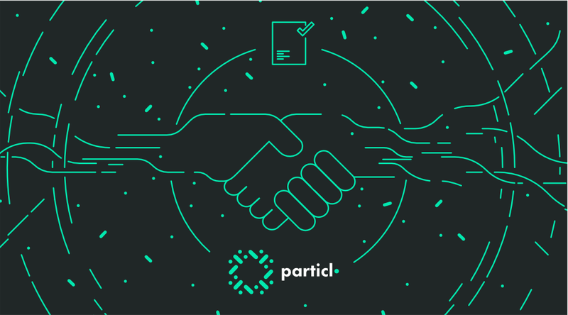 particl project