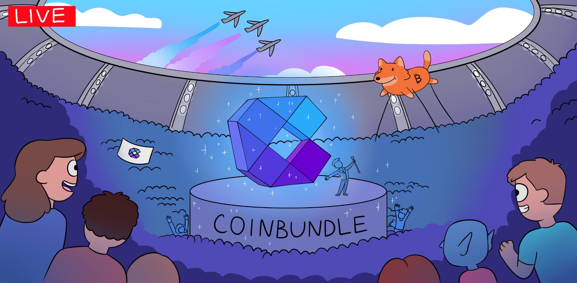 coinbundle